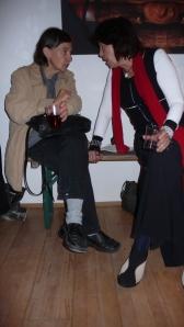 Eva Jancak & Nora Aschacher