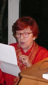 Elfriede Haslehner