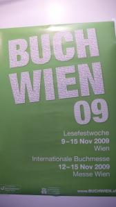 Buch Wien 2009