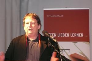 lex liszt 12 / Verlagsleiter