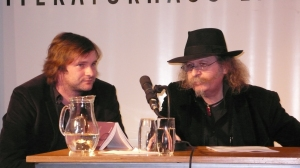 Clemens Berger, Peter Wagner