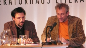 Wollfgang Milldendorfer, Gerhard Altmann