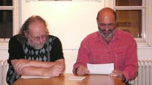Franz Hütterer & Richard Weihs