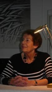 Hilde Schmölzer