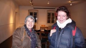 Eva Jancak & Andrea Stift