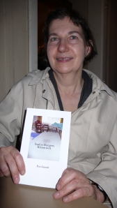 Das neue Buch, Sophie Hungers Krisenwelt