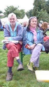Fritz Widhalm & Ilse Kilic