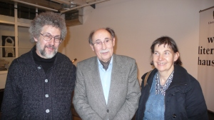Franz Blaha, Lidia Mosca-Bustamante, Eva Jancak