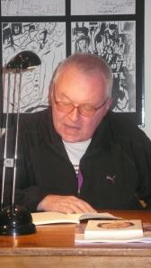 Gerhard Jaschke
