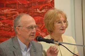 Robert Eglhofer&Ruth Aspöck