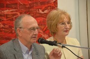 Robert Eglhofer&Ruth Aspöck