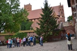 In der Marienburg