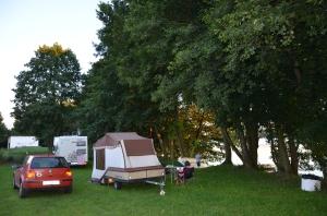 Camping Pirat in Olsztyn