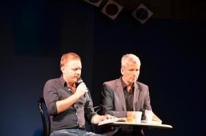 Christoph Grissemann & Dirk Stermann