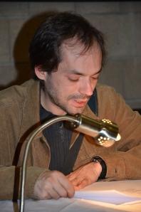 Nikolaus Scheibner