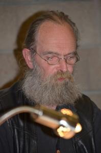 Hans Jörg Liebscher