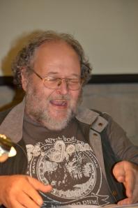 Franz Hütterer