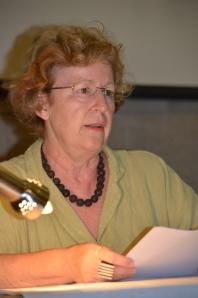 Judith Gruber Rizy