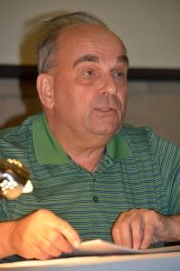 Werner J. Grüner