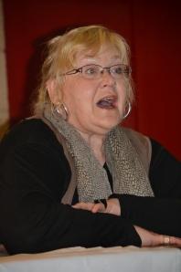 Gerda Kamna
