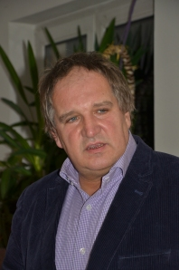 Stefan Eibel Erzberg