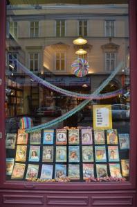 Buchhandlung Anna Jeller