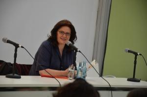Jutta Ditfurth, Worum es geht
