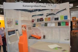 Katzengraben-Presse, Christian Ewald