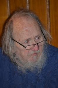 Rolf Schwendter
