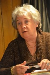 Ingeborg Reisner