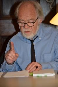 Josef K. Uhl
