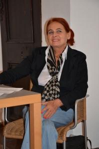 """Gudrun Hagen / Verein """"ekando kumer"""","""