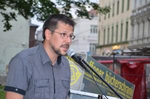 Wolfgang Millendorfer