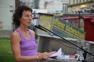 Dagmar Fischer