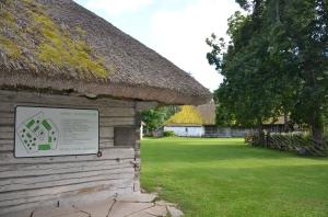 Saaremaa, Freilichtmuseum