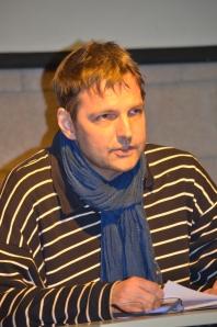 Elmar Hanke