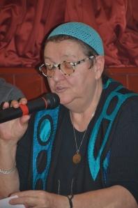 Christa Urbanek