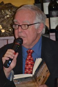 Heinz Gstrein