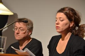 Seraphine Rastl, Markus Hering