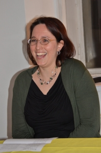 Nicole Kovanda