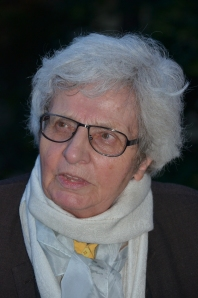Christel Fallenstein