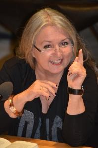 Andrea Wolfmayr