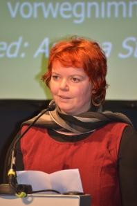 Andrea Stift
