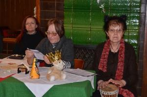 Ingrid Jantzen, Emilie Locatin, Susanne Schneider