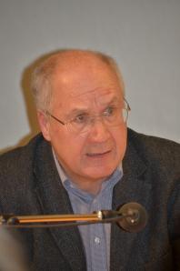 Ernest Kaltenegger