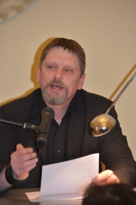 Harald Pesata