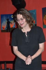 Doris Nussbaumer