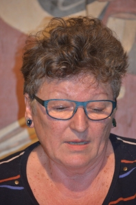 Sylvia Petter