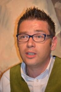 Jan Zänker
