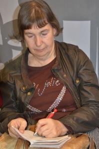 Eva Nagl-Jancak